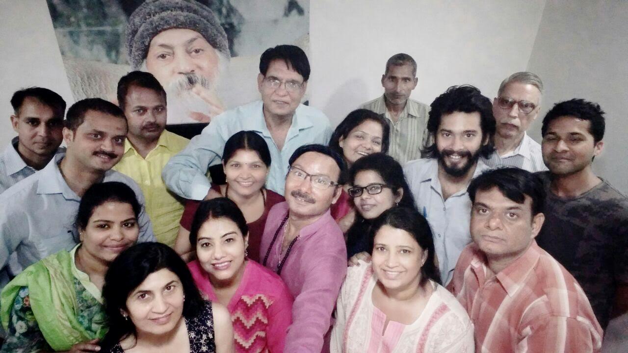 Osho Sambodhi Diwas Lucknow